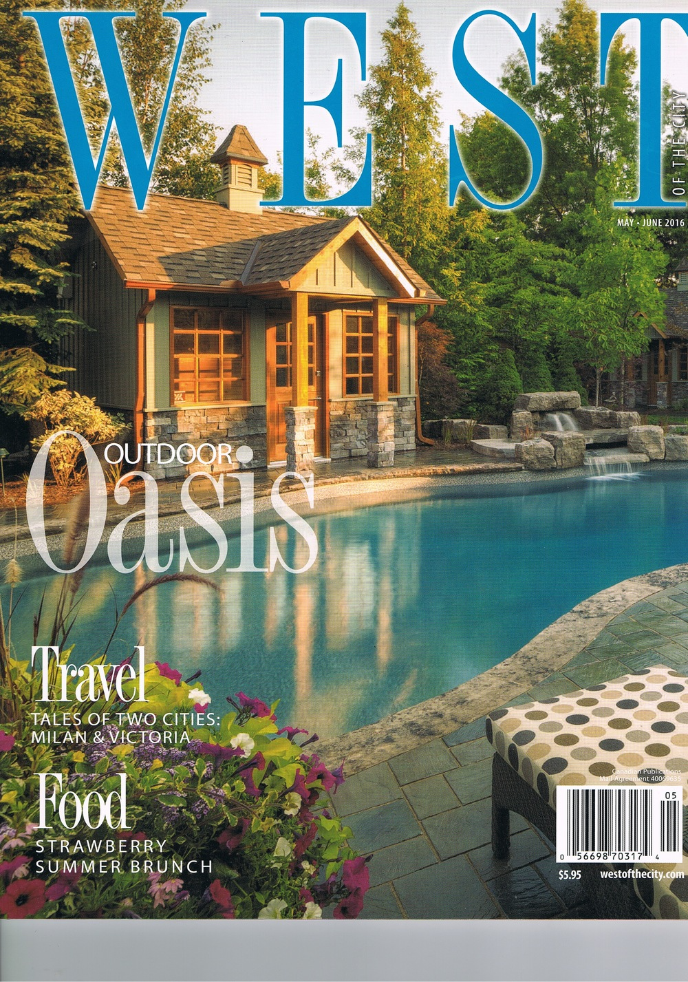 West of the City Magazine