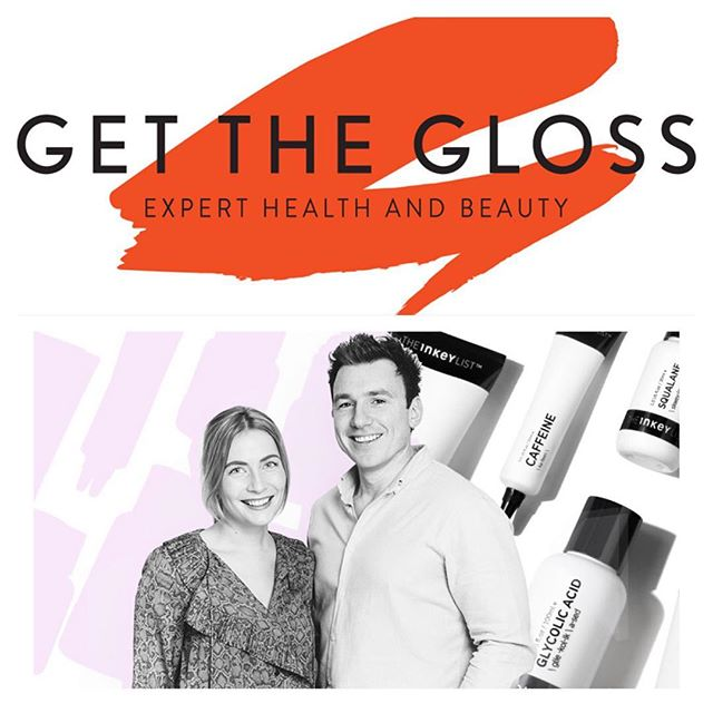 New interview with the creators behind @theinkeylist Mark Curry and Colette Newberry - Now up on @getthegloss  https://www.getthegloss.com/behind-the-brand/the-inkey-list-founders-interview  #TheInKeyList #skincare #interview #BlendPR #BlendPRTO #TorontoPR #CanadianPR #UKPR