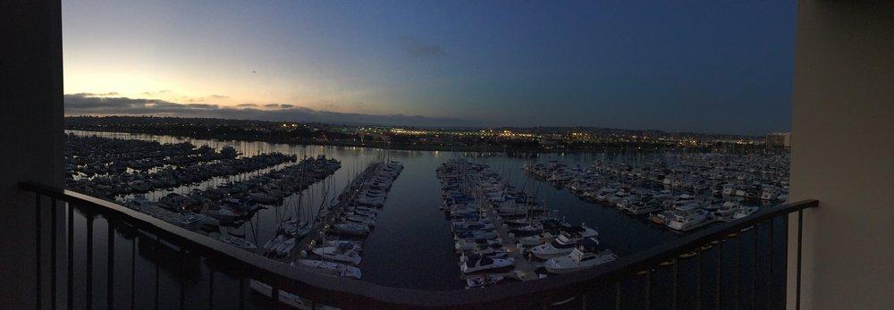 Harbor Island - San Diego