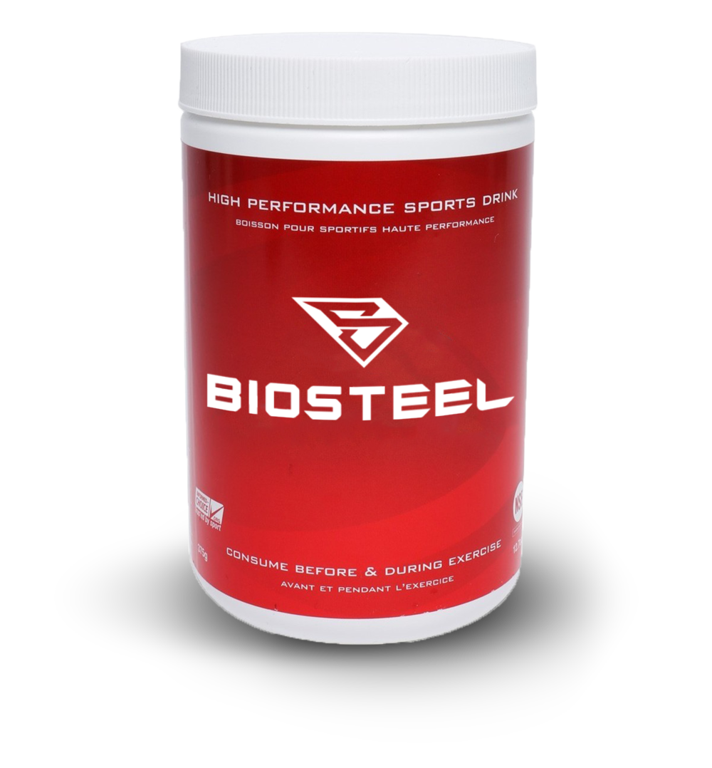 biosteel product