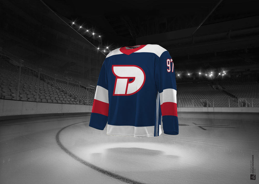 Home Drafters Jersey