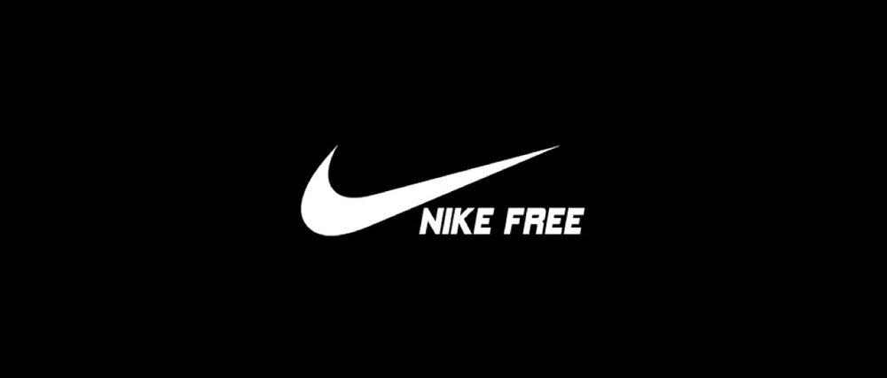 NikeFree Logo