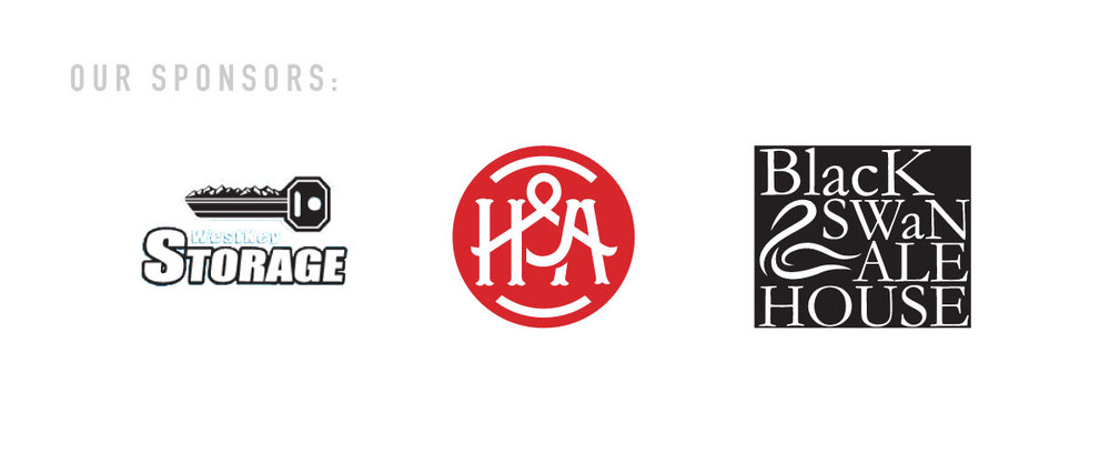 SuperAverage Sponsors