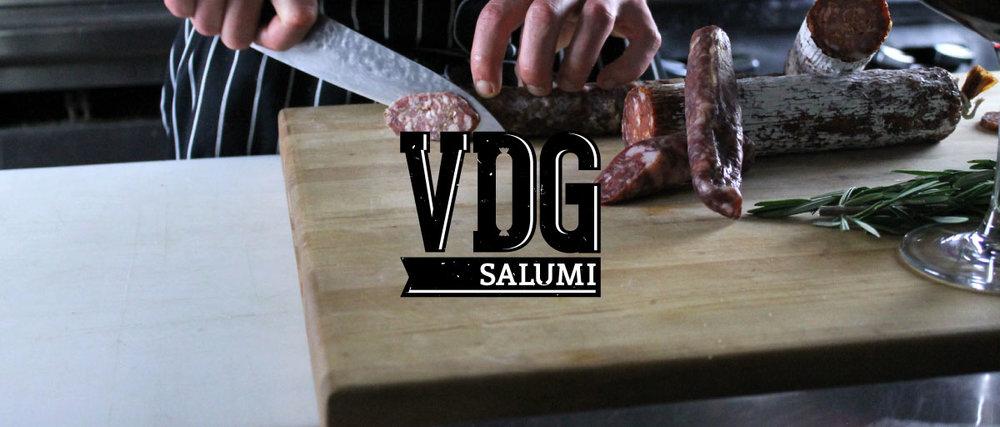 VDG Salumi Panel 1