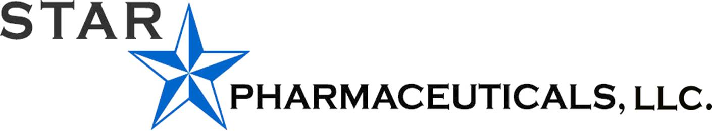 Star Pharmaceuticals