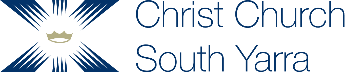 Funeral Info — Christ Church South Yarra