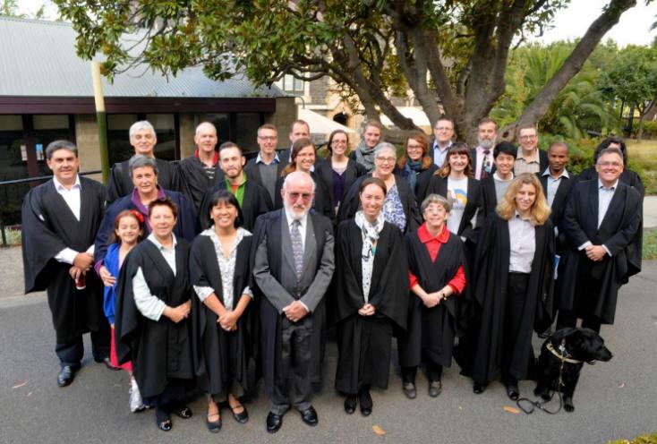 CCSY Choir 2916
