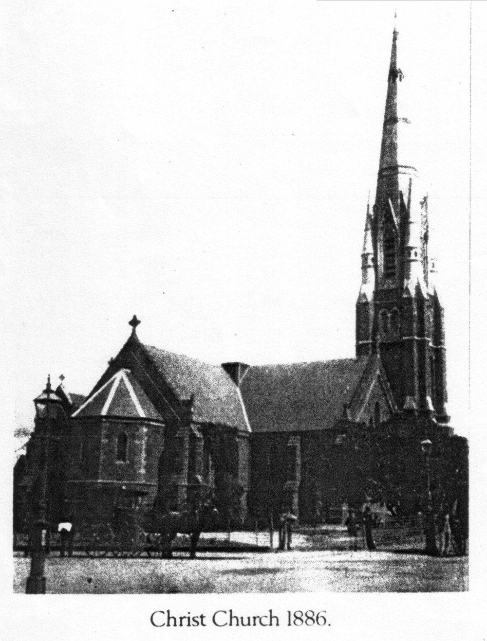 CCSY in 1886