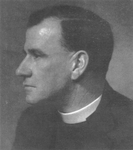 John David McKie 1944-1946