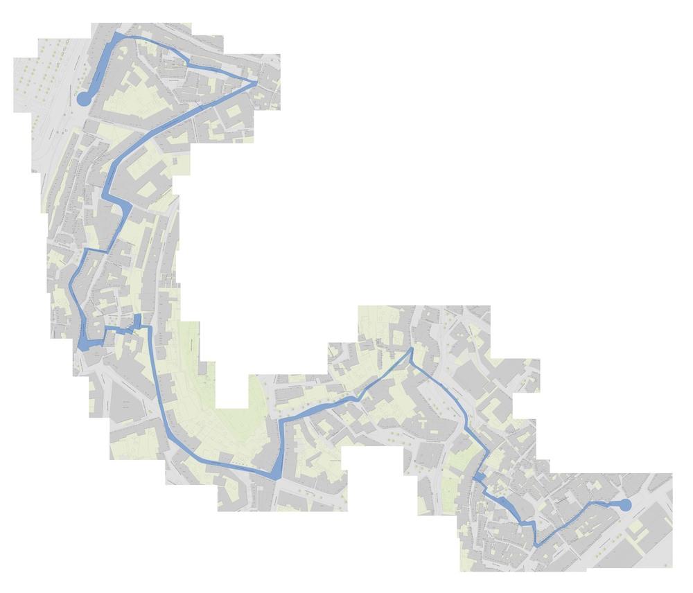Mapa Paratissima