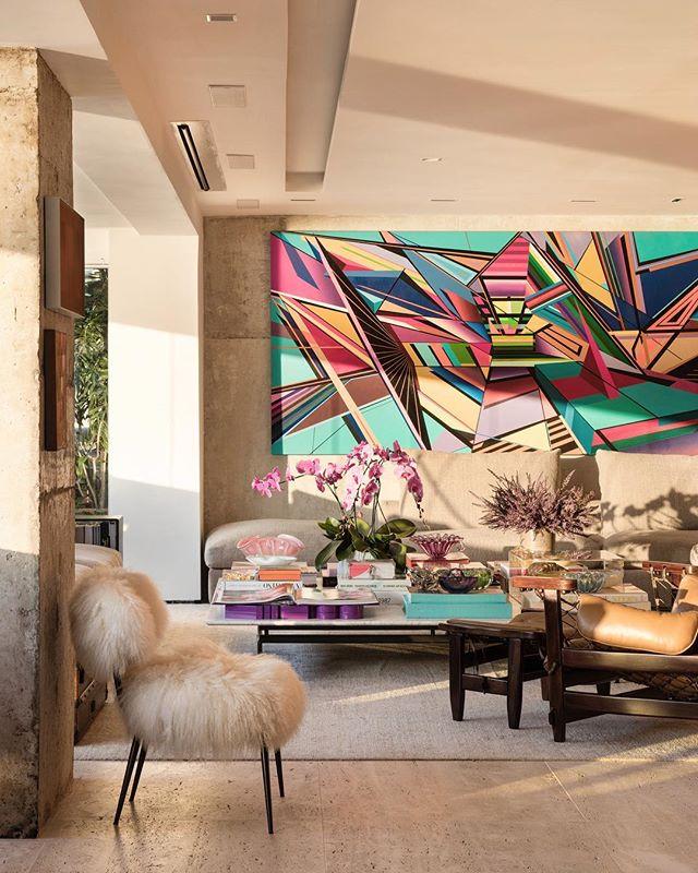 MR House - Lagoa RJ projeto Studio ro+ca