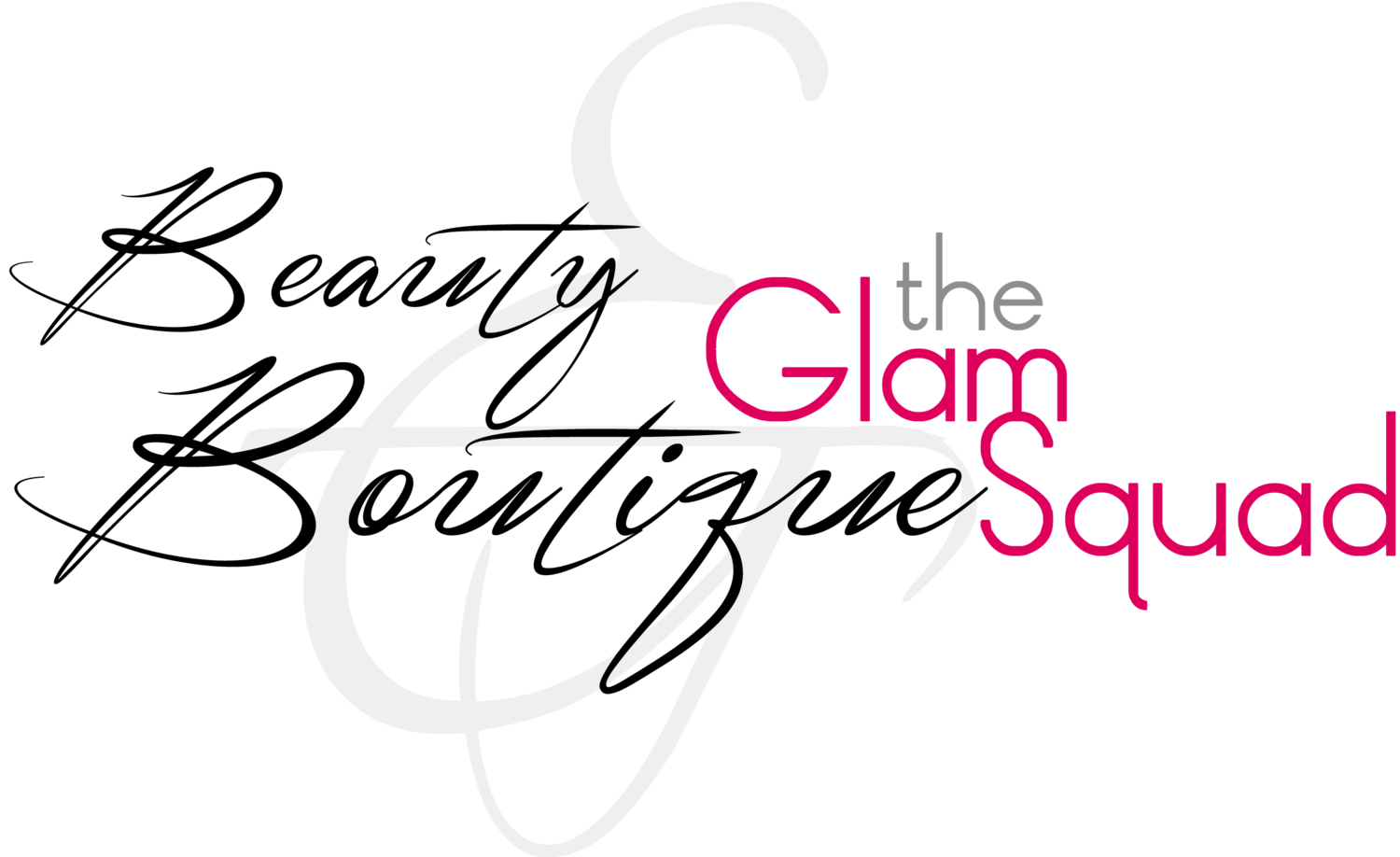 Beauty Boutique & the Glam Squad