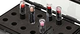Seya foam lipstick hole divider