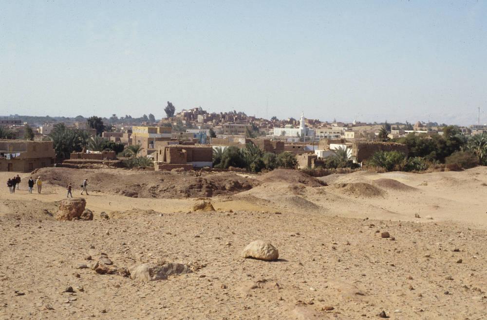 Mut el-Kharab
