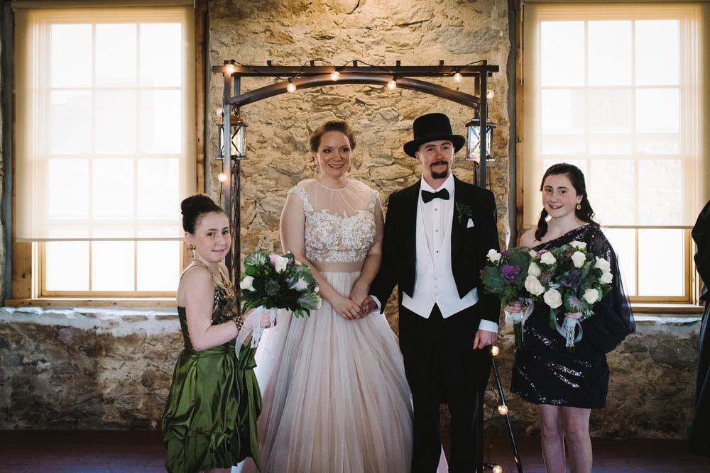 Waypoint Event Center New Bedford MA Masquerade Wedding-89.jpg