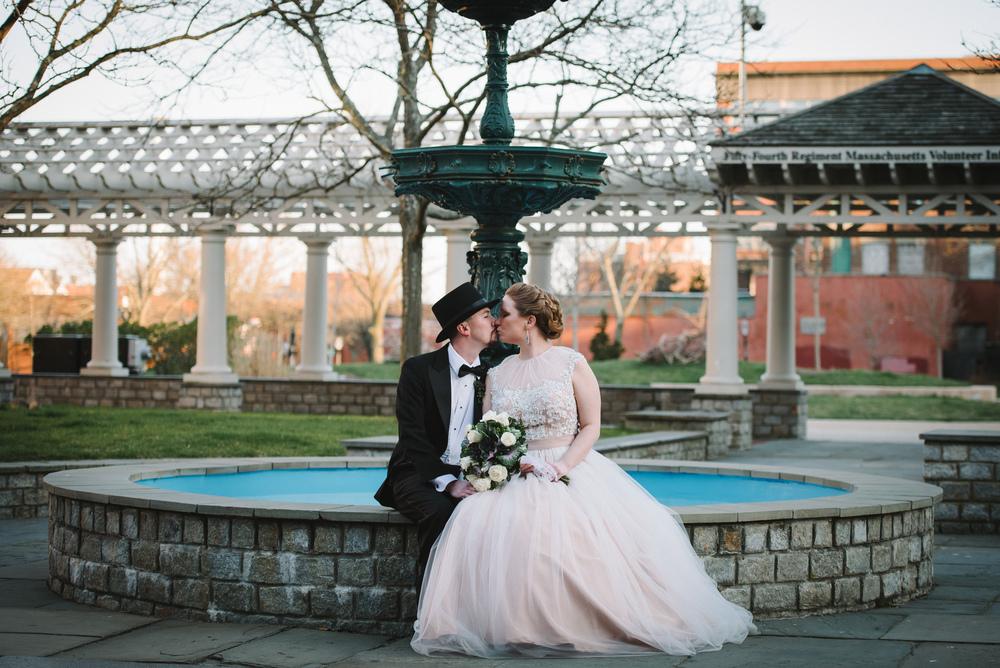 Waypoint Event Center New Bedford MA Masquerade Wedding-99.jpg