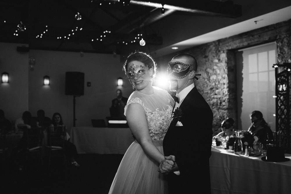 Waypoint Event Center New Bedford MA Masquerade Wedding-104.jpg