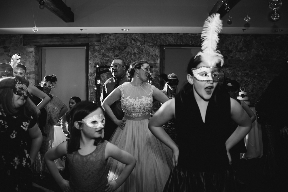 Waypoint Event Center New Bedford MA Masquerade Wedding-113.jpg