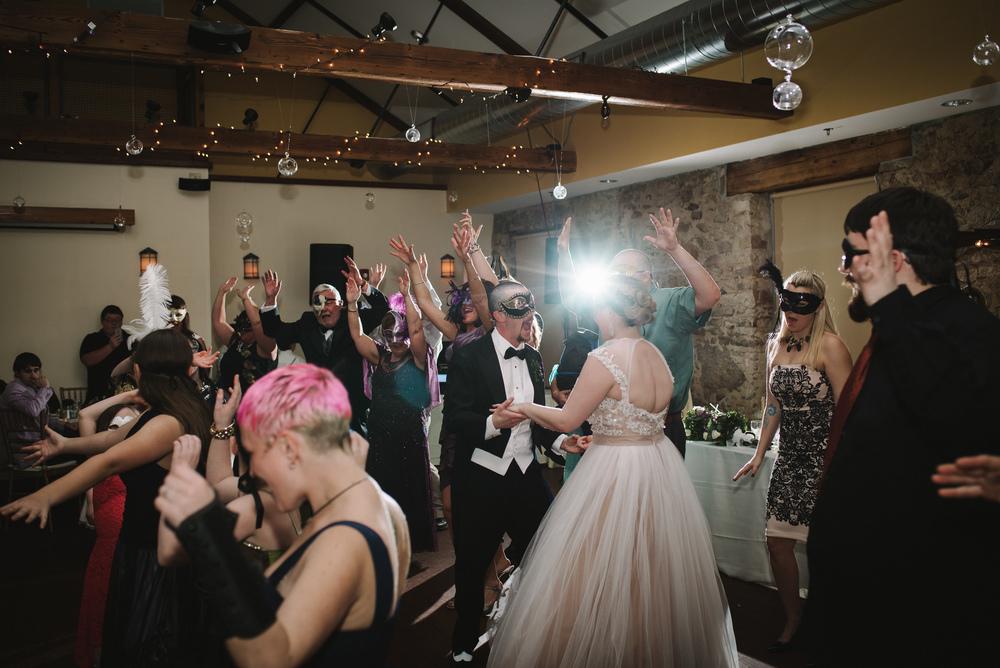 Waypoint Event Center New Bedford MA Masquerade Wedding-114.jpg