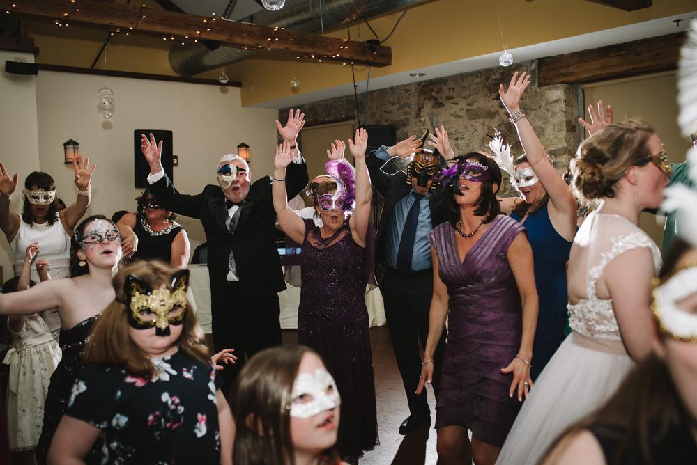 Waypoint Event Center New Bedford MA Masquerade Wedding-115.jpg