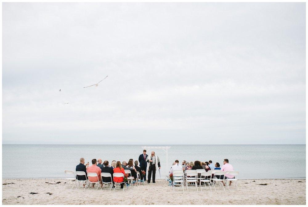 Intimate Beach Wedding Cape Cod Wedding Photographer Yarmouth MA-58.jpg