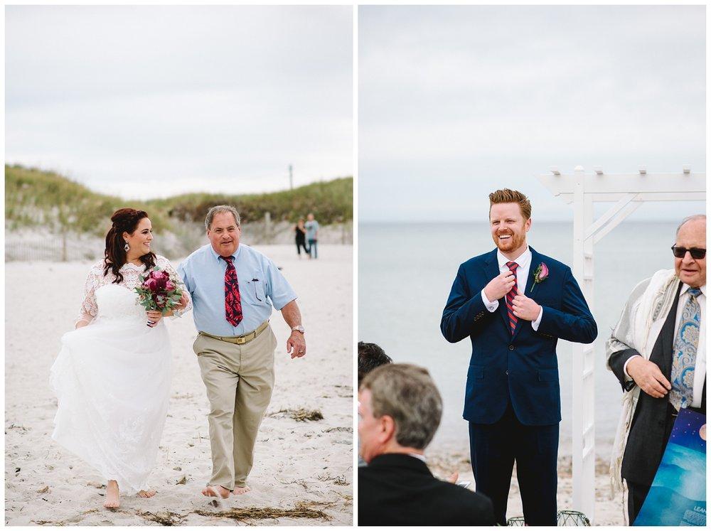 Intimate Beach Wedding Cape Cod Wedding Photographer Yarmouth MA-60.jpg