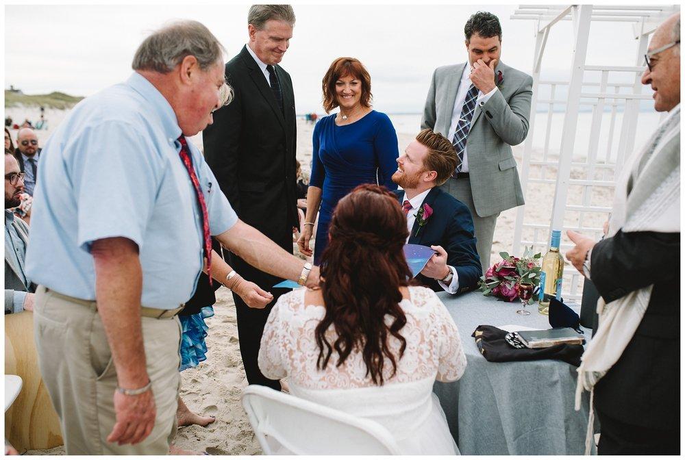 Intimate Beach Wedding Cape Cod Wedding Photographer Yarmouth MA-67.jpg