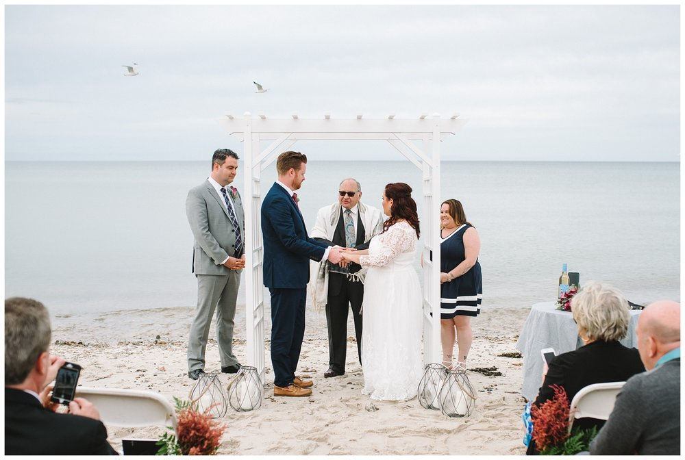 Intimate Beach Wedding Cape Cod Wedding Photographer Yarmouth MA-69.jpg