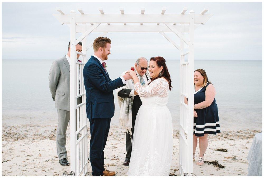 Intimate Beach Wedding Cape Cod Wedding Photographer Yarmouth MA-72.jpg