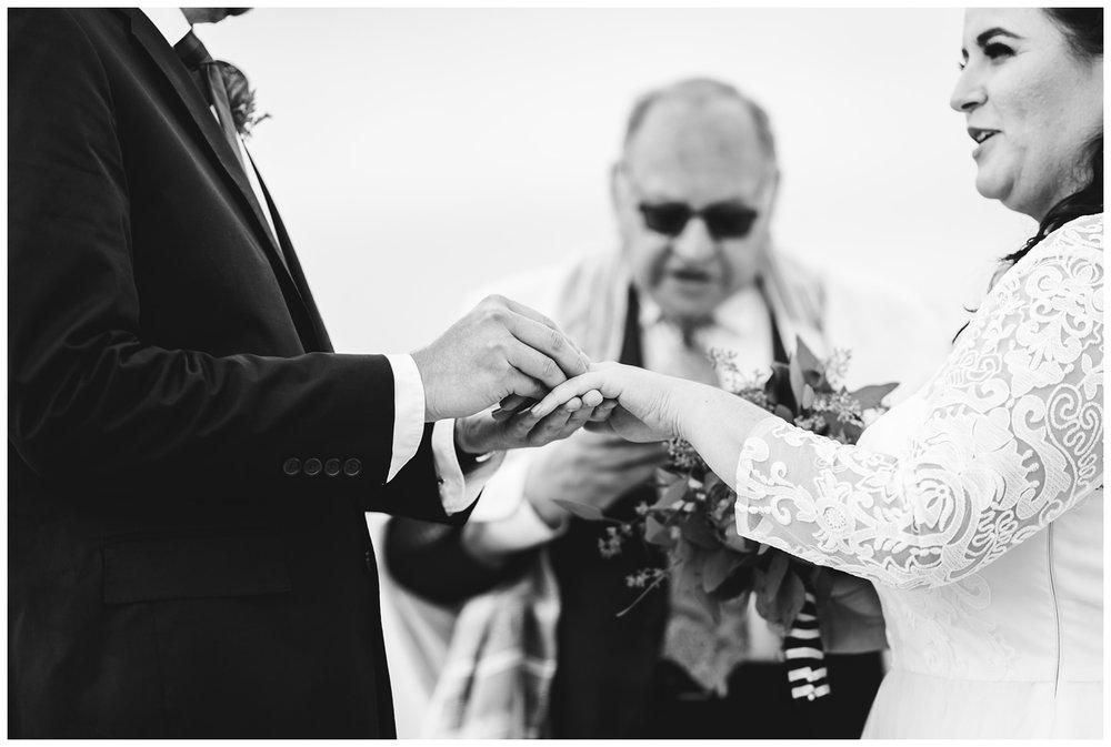 Intimate Beach Wedding Cape Cod Wedding Photographer Yarmouth MA-74.jpg