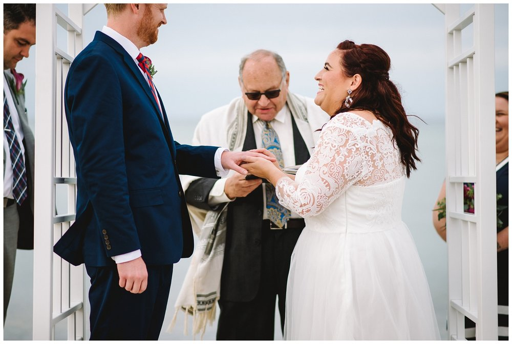 Intimate Beach Wedding Cape Cod Wedding Photographer Yarmouth MA-76.jpg
