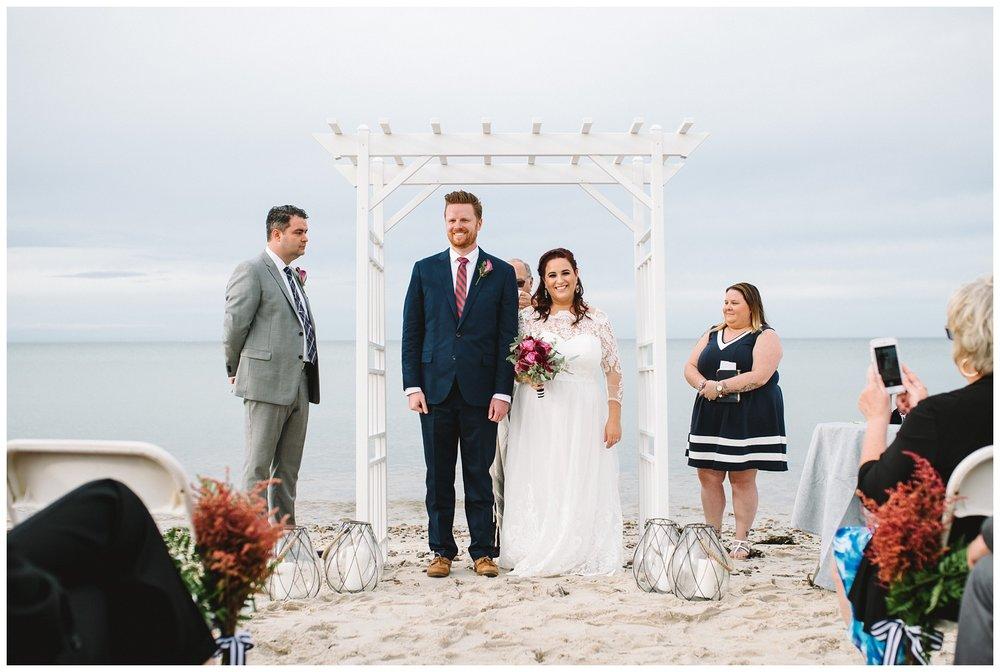 Intimate Beach Wedding Cape Cod Wedding Photographer Yarmouth MA-78.jpg