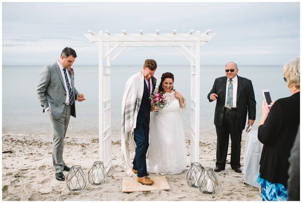 Intimate Beach Wedding Cape Cod Wedding Photographer Yarmouth MA-88.jpg