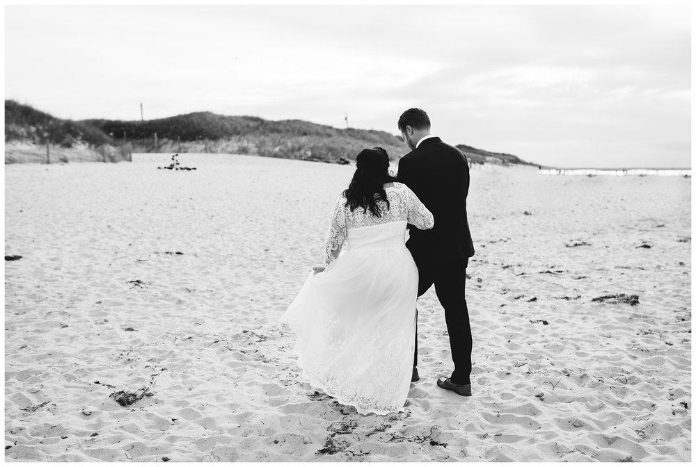 Intimate Beach Wedding Cape Cod Wedding Photographer Yarmouth MA-95.jpg