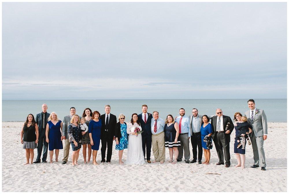 Intimate Beach Wedding Cape Cod Wedding Photographer Yarmouth MA-97.jpg