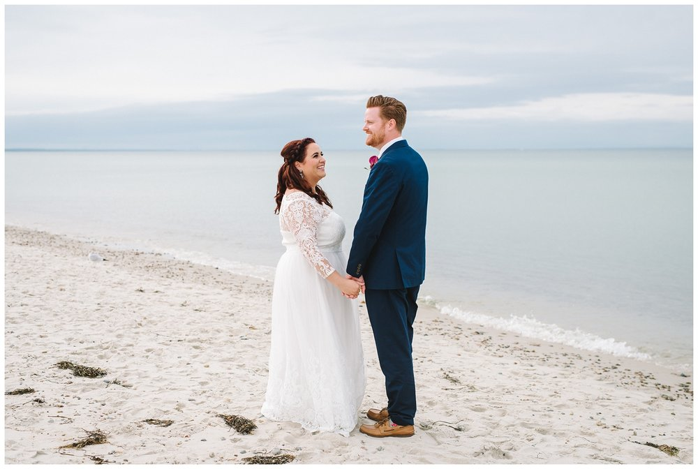 Intimate Beach Wedding Cape Cod Wedding Photographer Yarmouth MA-102.jpg