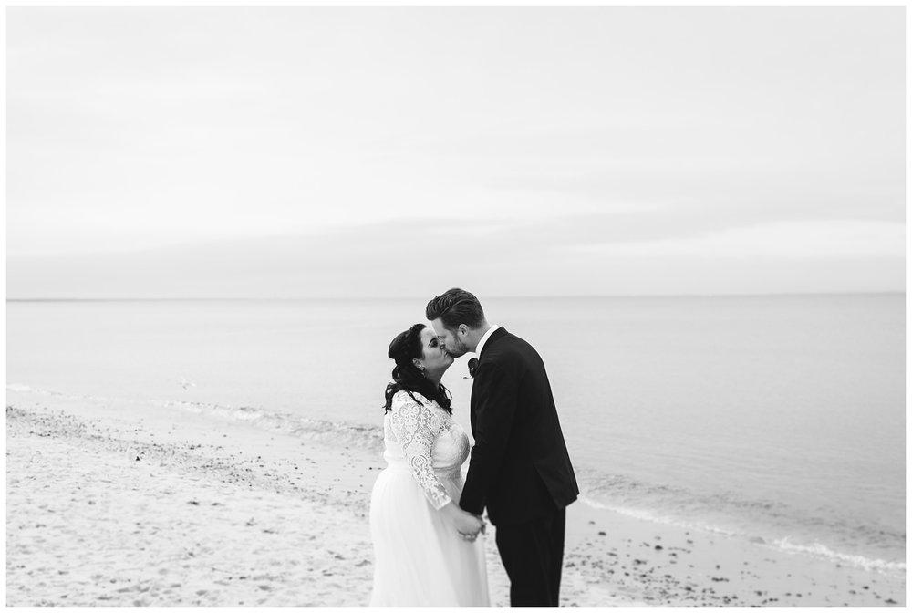 Intimate Beach Wedding Cape Cod Wedding Photographer Yarmouth MA-103.jpg