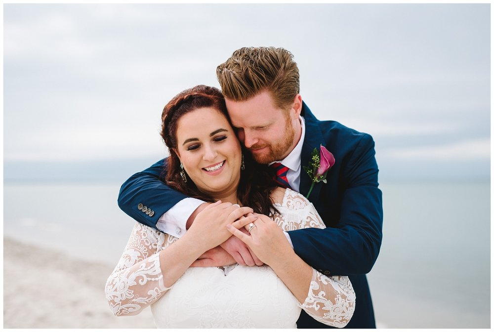 Intimate Beach Wedding Cape Cod Wedding Photographer Yarmouth MA-104.jpg