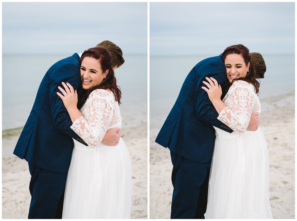 Intimate Beach Wedding Cape Cod Wedding Photographer Yarmouth MA-105.jpg