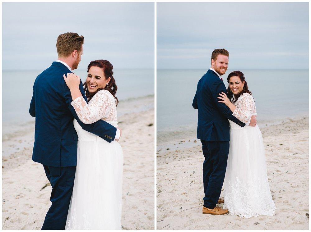 Intimate Beach Wedding Cape Cod Wedding Photographer Yarmouth MA-108.jpg