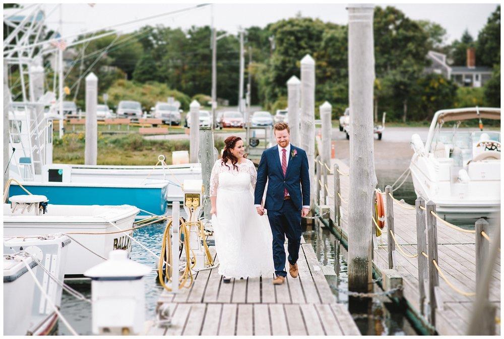 Intimate Beach Wedding Cape Cod Wedding Photographer Yarmouth MA-122.jpg