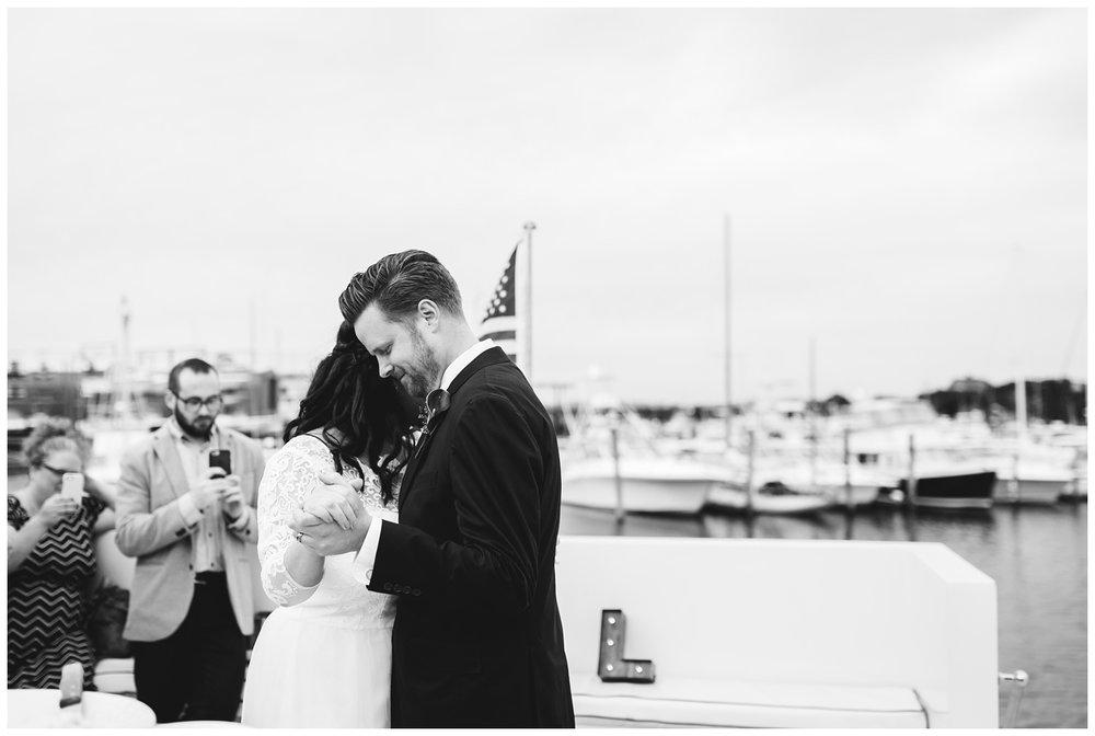 Intimate Beach Wedding Cape Cod Wedding Photographer Yarmouth MA-126.jpg