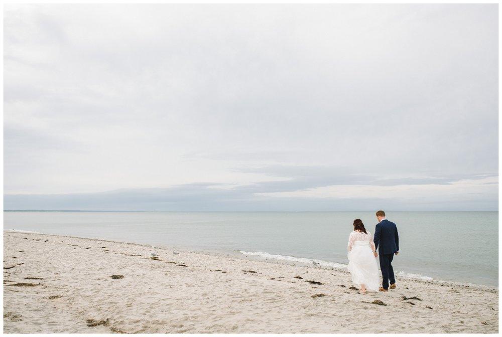 Intimate Beach Wedding Cape Cod Wedding Photographer Yarmouth MA-1-7.jpg