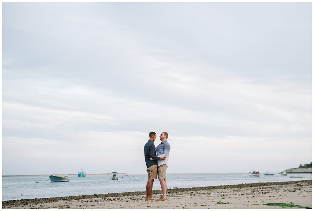 Cape Cod Wedding Photographer Chatham Engagement Session-59.jpg