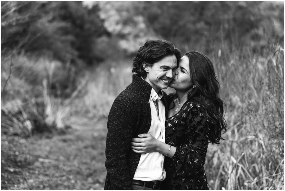 Nicole Ellen Photography Boston Wedding Photographer Arnold Arboretum Engagement Session- 9.jpg