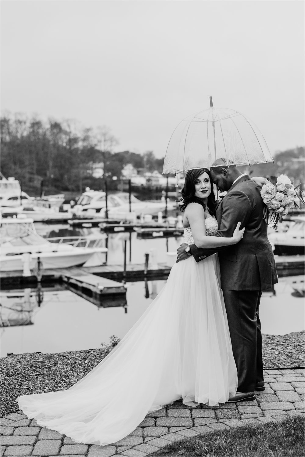 Zeena + Anthony Boston Wedding Photographer Danversport Yacht Club-54.jpg
