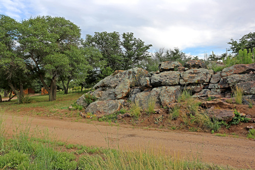 Silver City Ranch New Mexico Home For Sale Cotton Rock Ranch