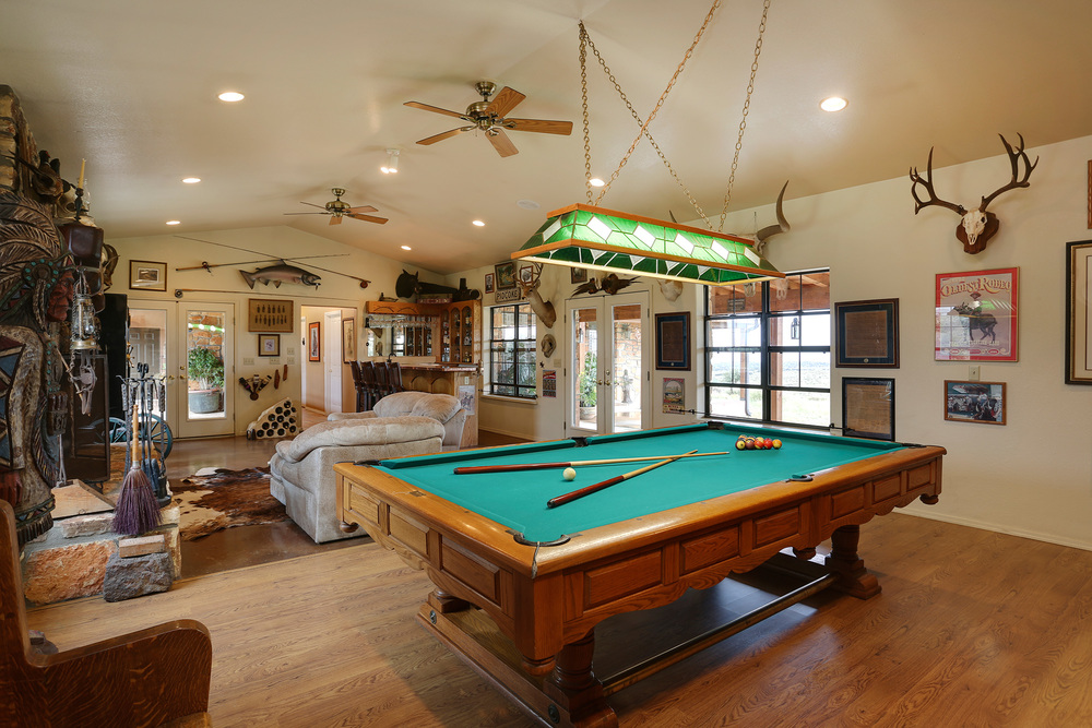 Game / Recreational Room