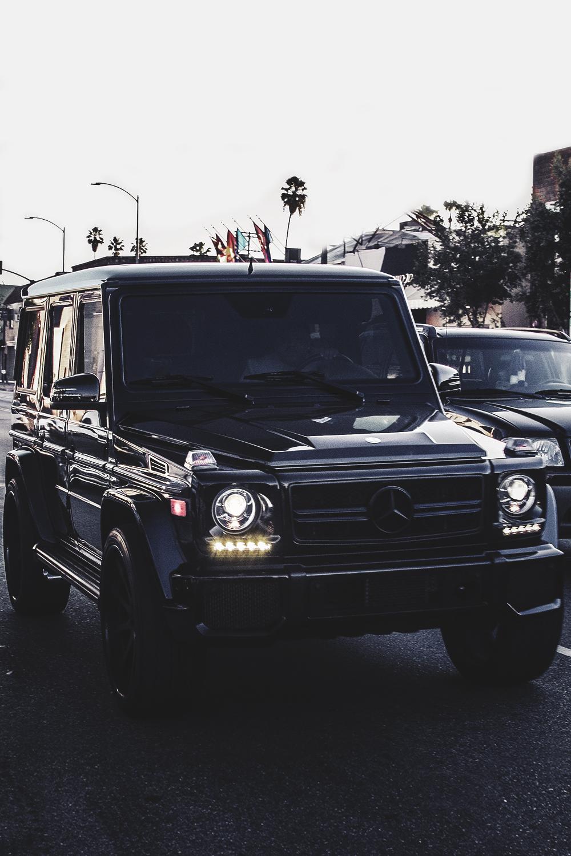 envyavenue: Mercedes G Class | Instagram