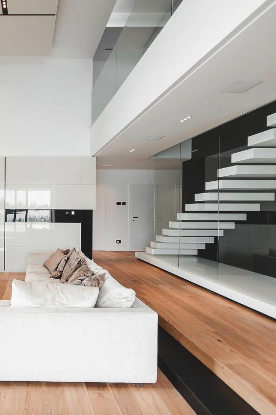 livingpursuit: C House by Parasite Studio